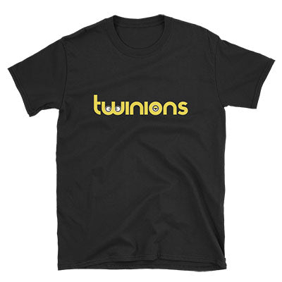 Twinions Shirt for Kids