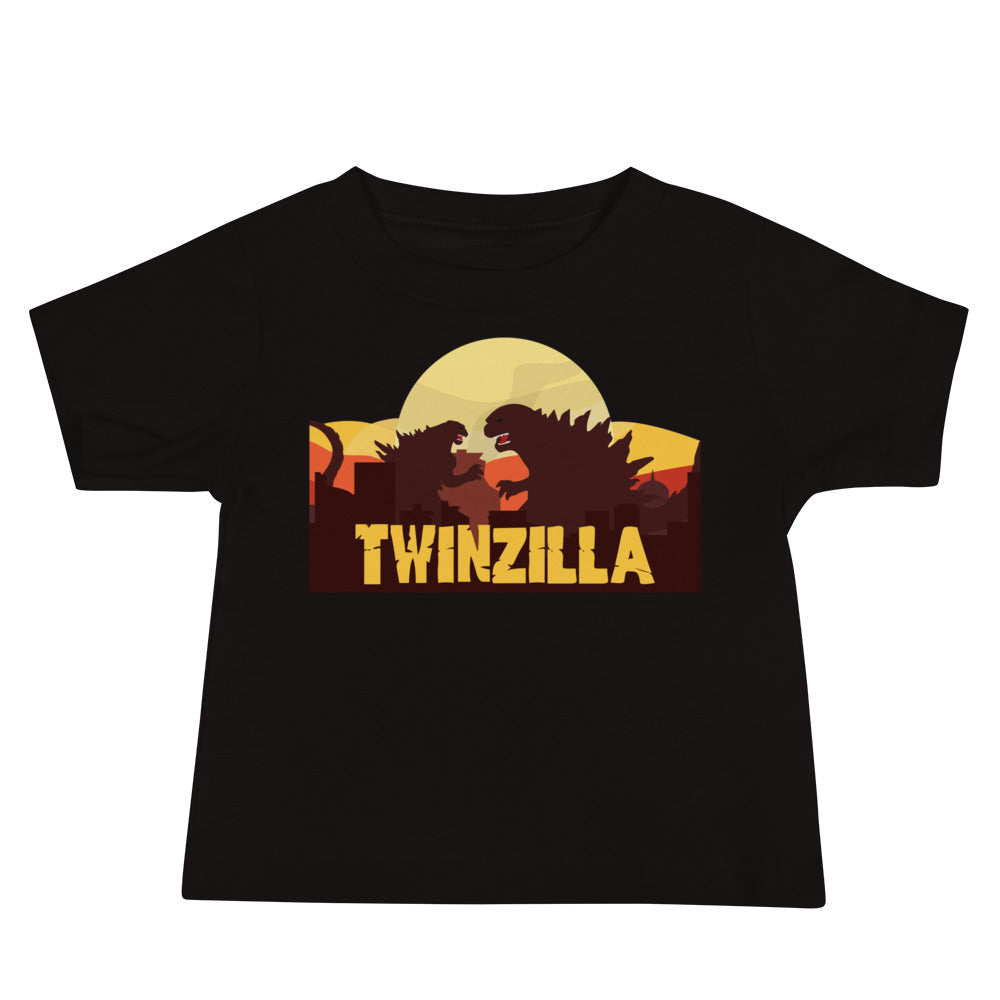 Twinzilla T-Shirt for Babies