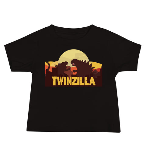 Twinzilla T-Shirt for Kids