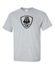 Father of Twins Club Shirt (Gray)