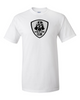 Father of Twins Club Shirt (White)