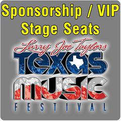 LJT Fest VIP Stage Seating