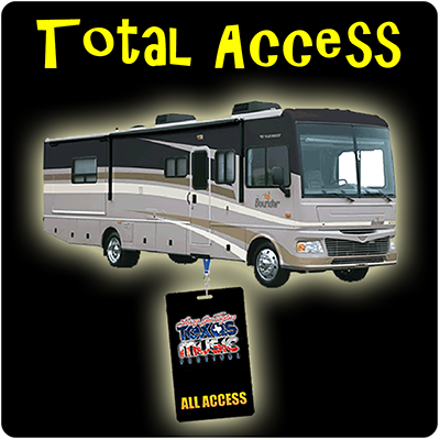 5.01 VIP Total Access Package
