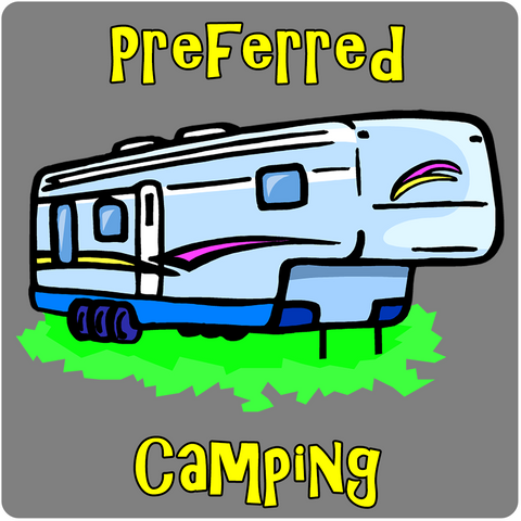 Camping Preferred Section F - LJT's 32nd Annual Texas Music Festival
