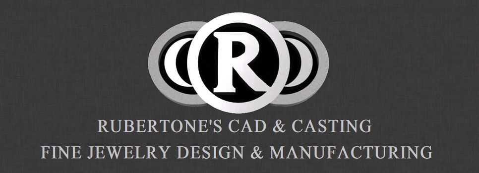 Rubertone's CAD and Casting