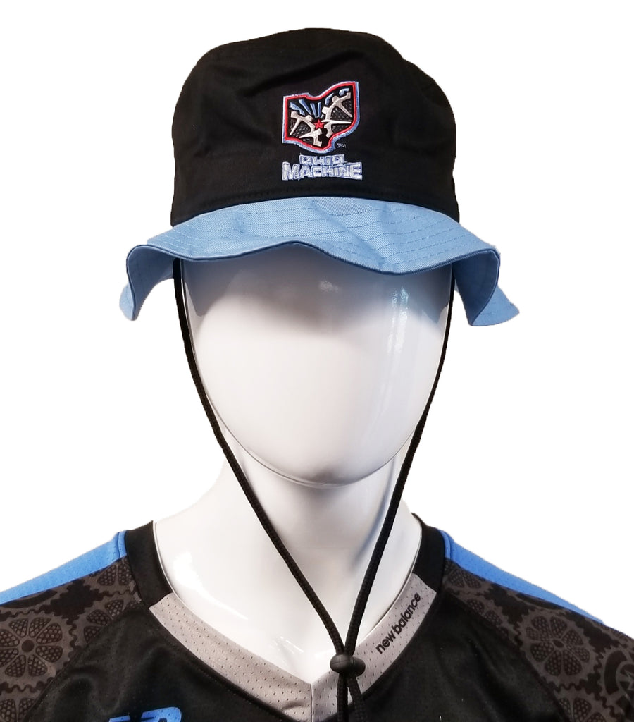 Official Licensed MLL Bucket Hat