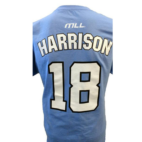 Player T - Harrison 18