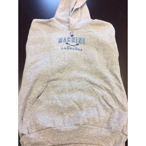 Ohio Machine Youth Hoodie