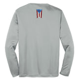 Sheen Nation Long Sleeve T