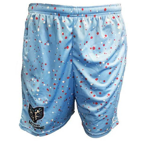Adrenaline Machine Splash Shorts