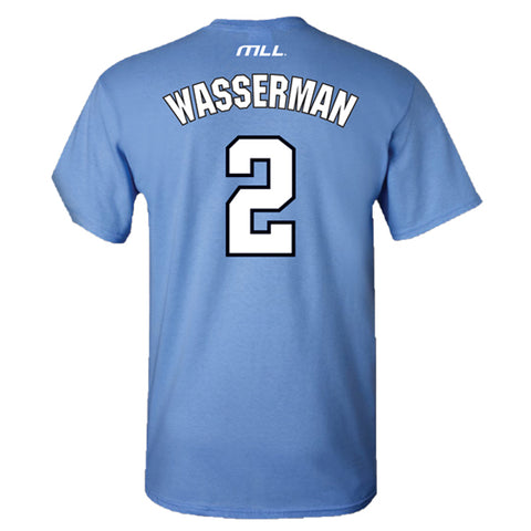 Player T- Wasserman 2