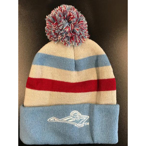 Ohio Machine Pom Hat