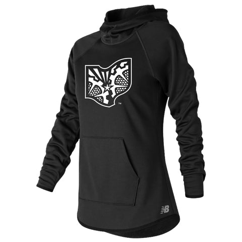New Balance Core-Fleece Hoodie