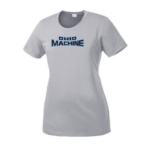 Women's Shooter T