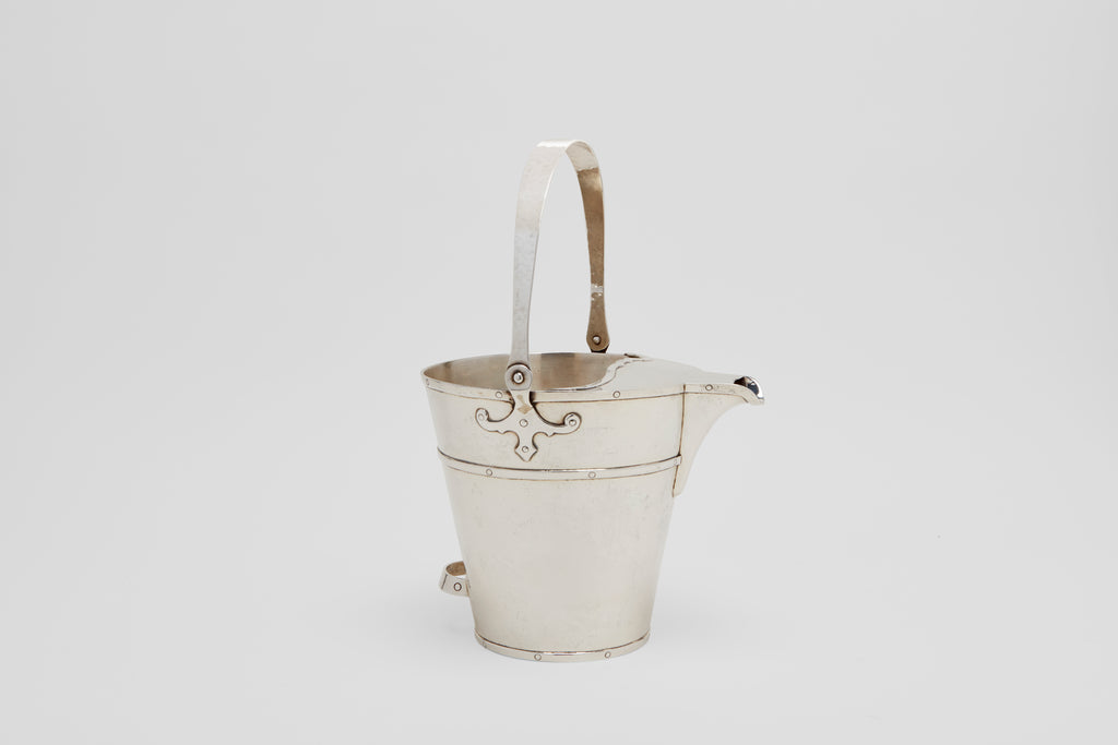 Gorham Sterling Martini 'Bucket' Mixer