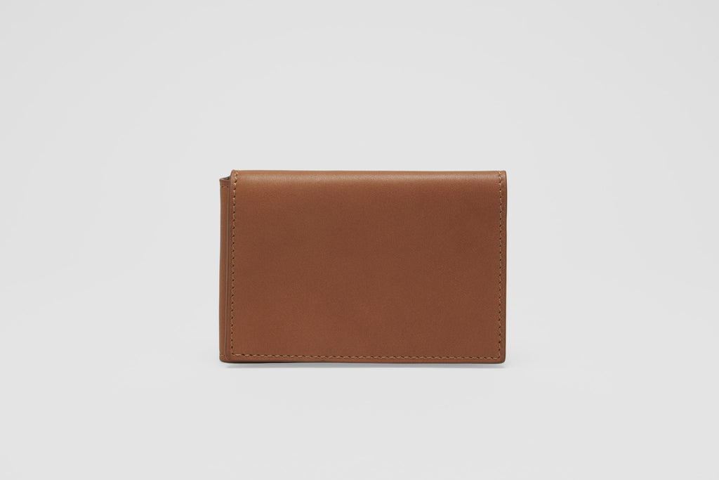 Gitman Bros. x Foundwell Trifold Wallet