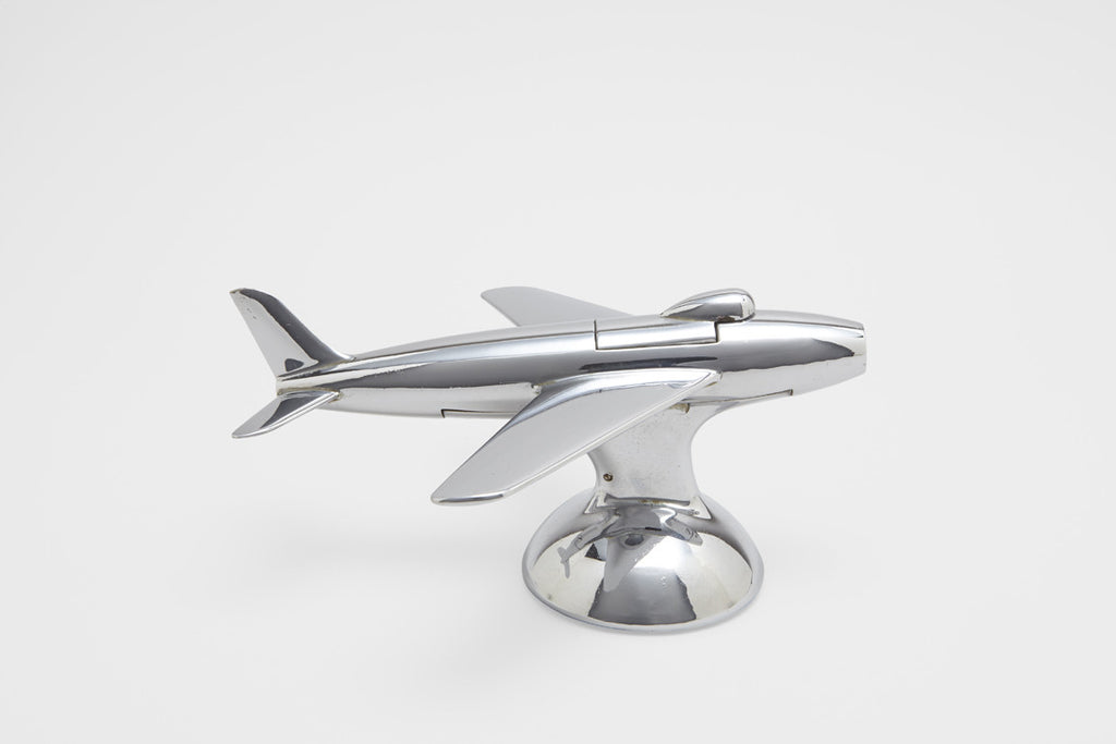 Dunhill Sabre Jet Table Lighter