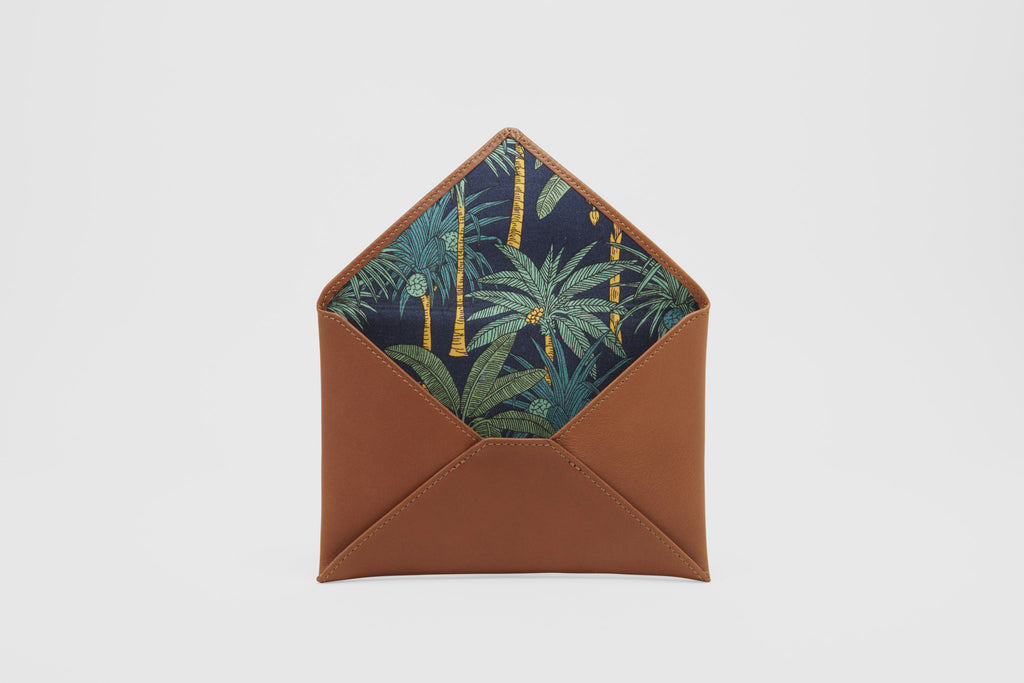 Gitman Bros. x Foundwell Passport Holder