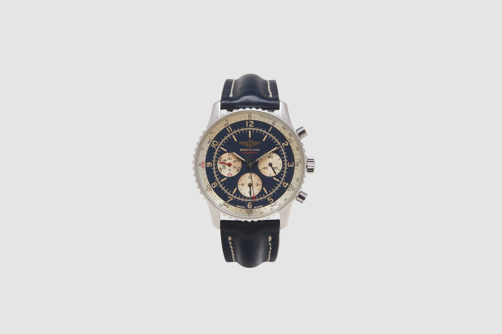 Breitling Football Watch