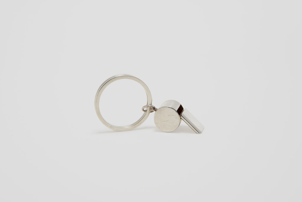 Cartier Whistle Key Chain