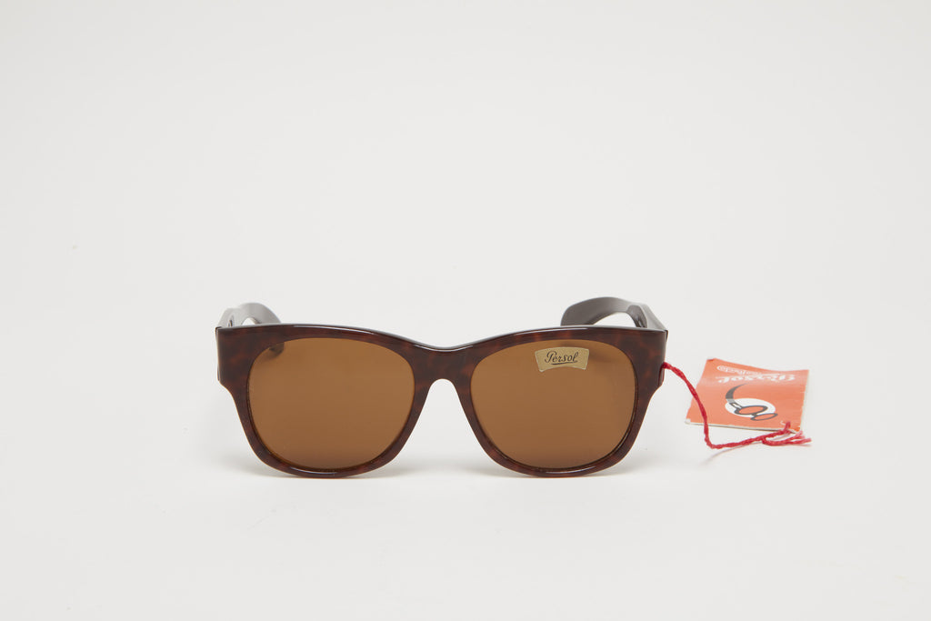 Persol Ratti Wide Arm Sunglasses