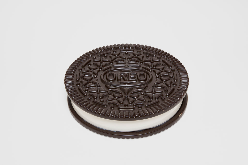Giant Oreo Cookie Jar