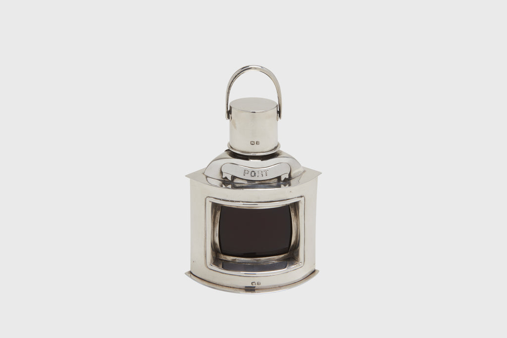 Port Side Boat Lantern Table Lighter