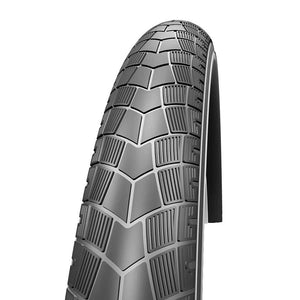Schwalbe Big Apple HS 430 26 x 2.35 Tire Endurance RaceGuard
