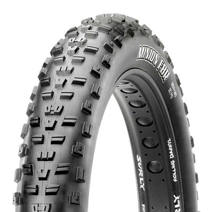 Maxxis Minion FBR Fat Bike Tire Tubeless Folding 27.5