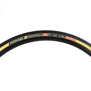 Challenge Paris Roubaix Pro Road Folding Tire 700 x 27c