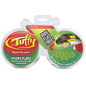 Mr. Tuffy Bicycle Tire Liners Pair