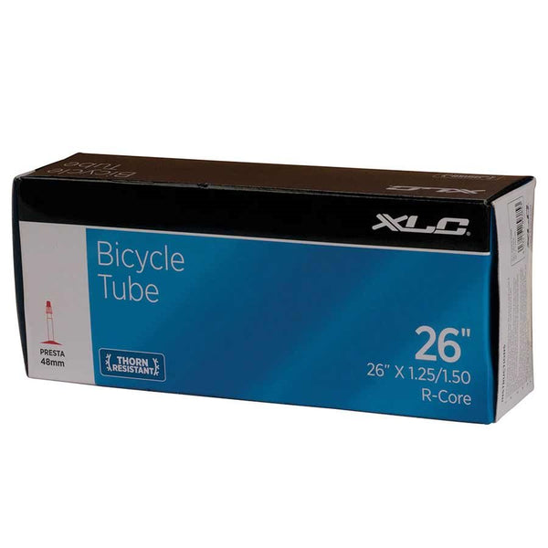 XLC Triple Thick Thorn Puncture Resistant Bike Tubes