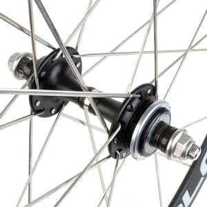 Campagnolo Pista Tubular Rear Wheel 700c