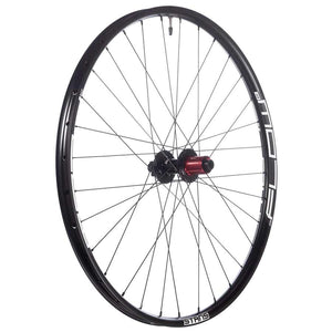 Stans No Tubes Flow X3 Boost Wheels 27.5""