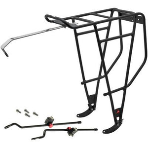 Axiom Rack Fatliner DLX Fat Bike Rear Rack