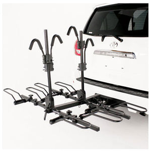 Hollywood Sportrider 4 bike Hitch Rack HR1400-Z