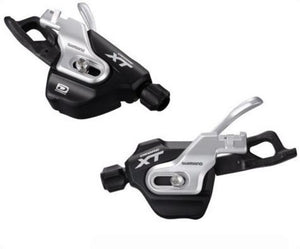 Shimano XT SL M780-B Rapidfire Shifter Pods 10 Speed