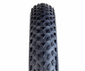 Vee Rubber Mission 26'' Fat Bike Tubeless Ready Folding Tire 120 Tpi