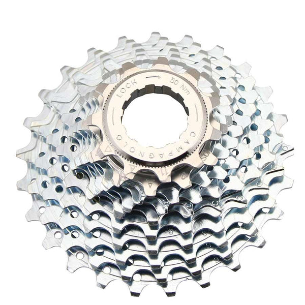Campagnolo Veloce Ultra Drive 10 Speed Cassette