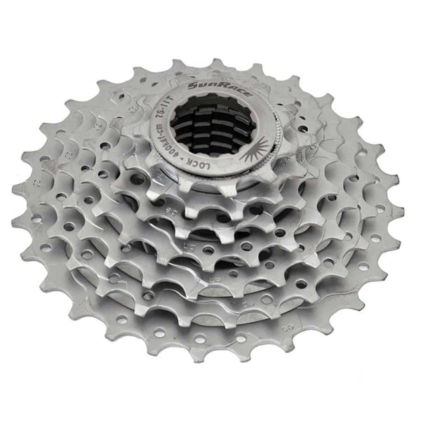 SunRace CSM63 M6 7 Speed Cassette