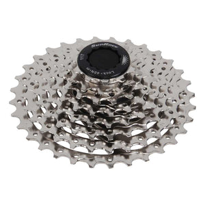 SunRace CSM66 M6 8 Speed Cassette