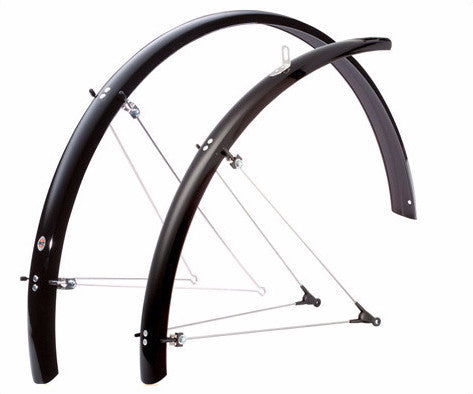SKS Commuter II Bluemels Fender Set B60 26""