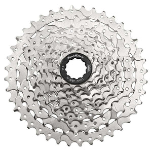 SunRace CSM980 M9 9 Speed Cassette