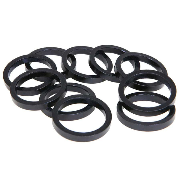 EVO Alloy Headset Spacers 10-Pack
