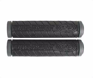 Lizard Skins Logo Dual Compound Mountain Grips