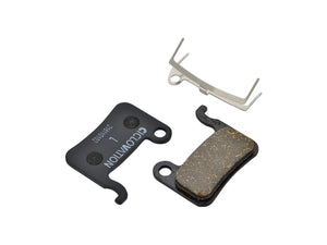 Ciclovation A-Type Shimano Disc Brake Pads XTR/XT/SLX/Deore