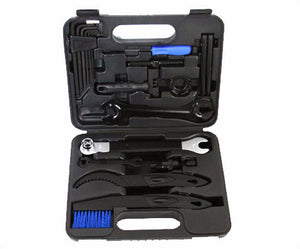 BSC 20 Piece Bicycle Tool Set