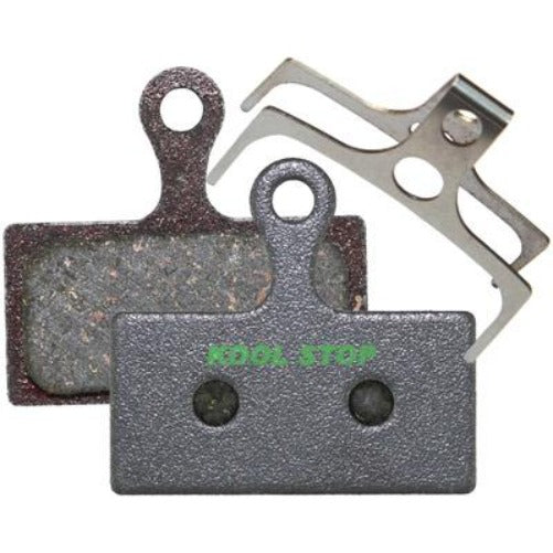 Kool Stop Electric Compound Disc Brake Pads For New Shimano