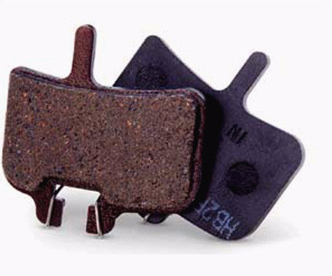 Hayes HFX Mag/9/MX1 Disc Brake Pads Semi Metallic