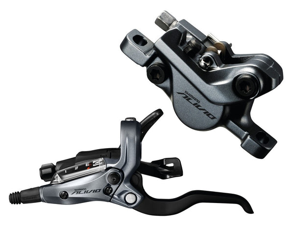 Shimano Alivio M4050 Disc Brake & Shifter Lever 9 Speed
